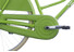 Ortler Van Dyck fancy green